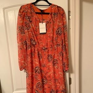Size large target dress tag still attached